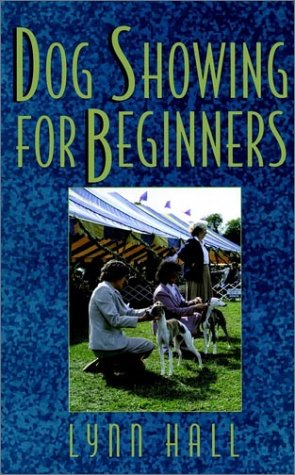 dog showing for beginners hall 1994