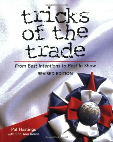 tricks of the trade hastings 2005