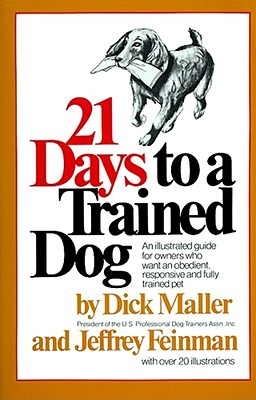21 days to a trained dog maller 1979