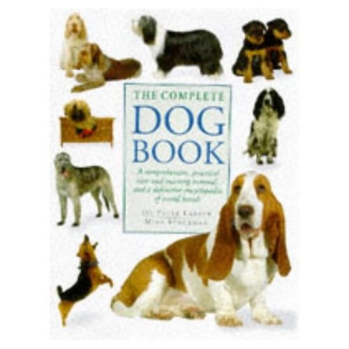 the complete dog book larkin stockman daniels 1997