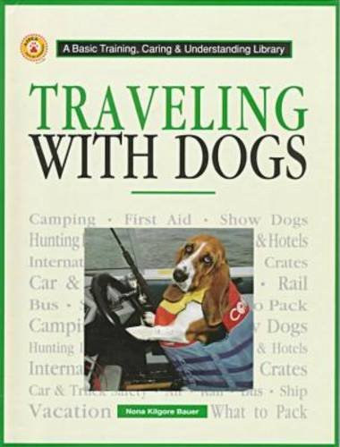 traveling with dogs bauer 1998